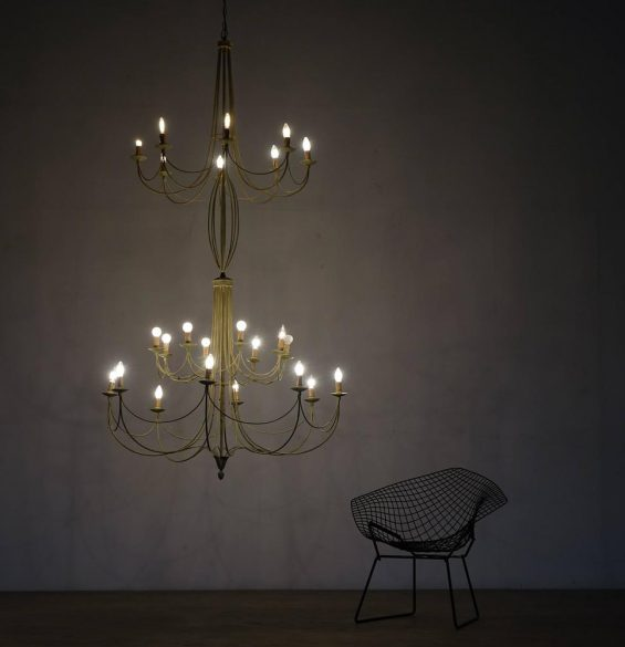 romantic-chandelier-1955-italy